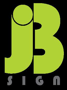 JB Sign Logo